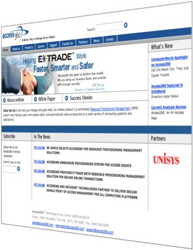 Access360site